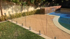 frameless pool fencing wa