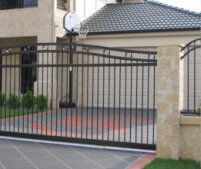 sliding-gate
