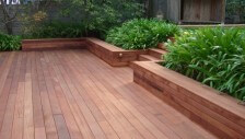 Timber Decking installation
