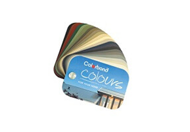 Colorbond Fencing Colours