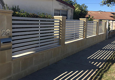 Modular Walls Profiles Perth
