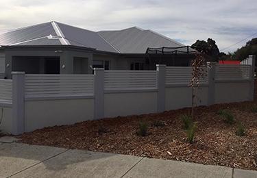 Versatile Modular Walls Perth