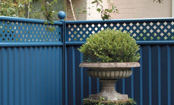 Colorbond Fencing Perth Colorbond Fence Installers